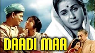 Daadi Maa (1966) Full Hindi Movie | Ashok Kumar, Bina Rai, Mumtaz, Tauja, Durga Khote, Mehmood