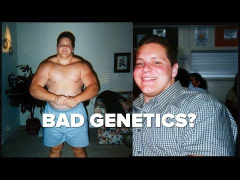 Are Your Genetics Making You Fat?