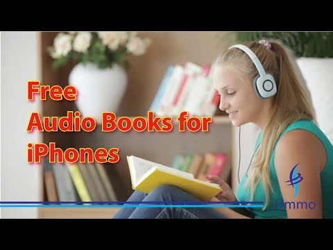 Free Audio Books for iPhones