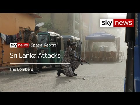 Xxx Mp4 Special Report The Bombers Behind The Sri Lanka Attacks 3gp Sex