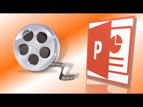 TH  PowerPoint ไม่สามารถแทรกวิดีโอจากโค้ดที่ฝังนี้
