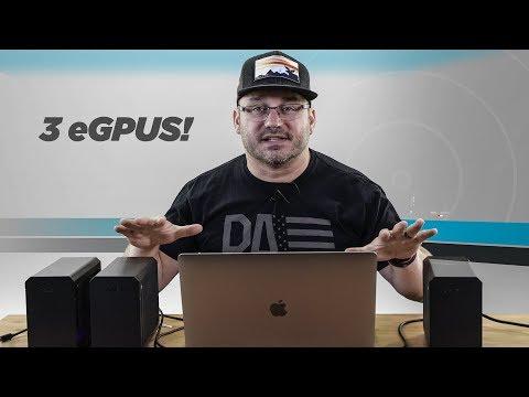 MacBook Pro Beats Threadripper PC at Rendering Premiere Pro Video