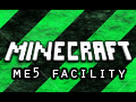 Minecraft: MES Escape Simulation Facility - Ep. 2