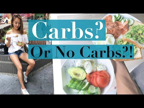 Eating Carbs For Weight loss?! | Vlog: COOK WITH ME! + JW PEI Vegan Backpack