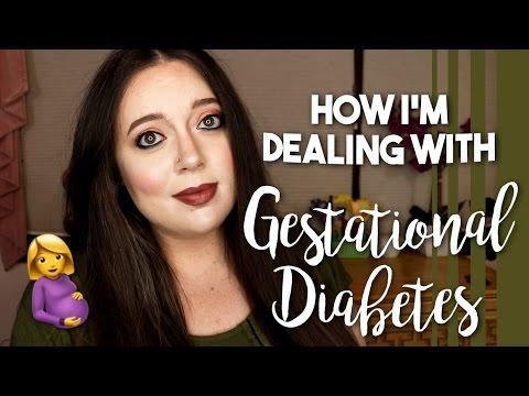 Dealing With Gestational Diabetes | 26-29 Week Pregnancy Vlog