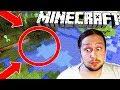 J'AI DÉCOUVERT UN PASSAGE SECRET ULTRA CHEATE ET SÉCURISÉ - Minecraft suvie #2