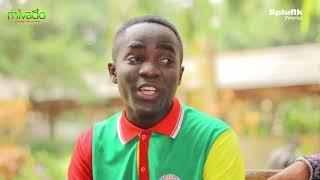 Togolese software developer Koffi Seglo interviews with Koffi Idowu-Noel
