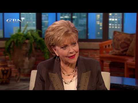 The 700 Club - March 26, 2018