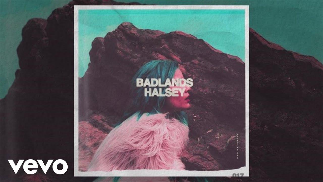 Download Halsey - Drive (Audio) MP3 Gratis