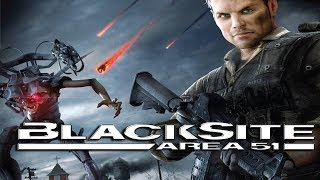 BlackSite: Area 51 Walkthrough Gameplay