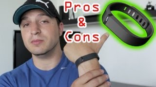 Fitbit Flex Review Pros Vs Cons And Features