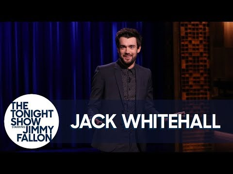 Jack Whitehall Stand-Up