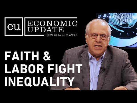 Economic Update: Faith & Labor Fight Inequality