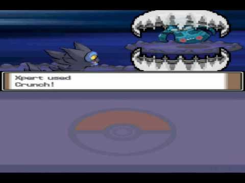 Pokemon Platinum walkthrough part 27- Mt.Cornet AGAIN!