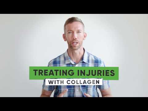Benefits of Collagen:  Bone Broth for Joint and Soft Tissue Repair