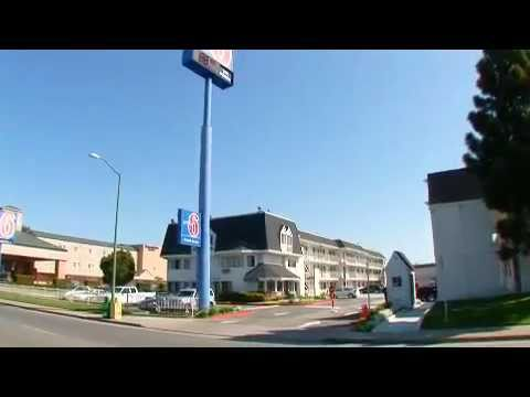Motel 6 Oakland Airport Video Tour