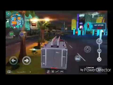 GANGSTAR VEGAS Top 4 secret location