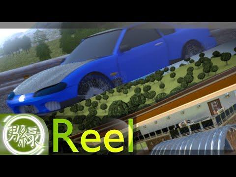 Demo Reel 2013 - 3D Freelancer - Marijus Jacevičius