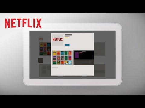 Netflix - Como assistir no smartphone ou tablet