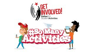 Discover Extracurricular Activities