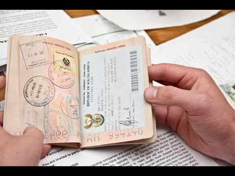 How to check your UAE/Dubai visa on your mobile from your home country?