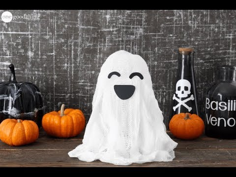 11 Easy Halloween Decorations for your Home - Room Ideas