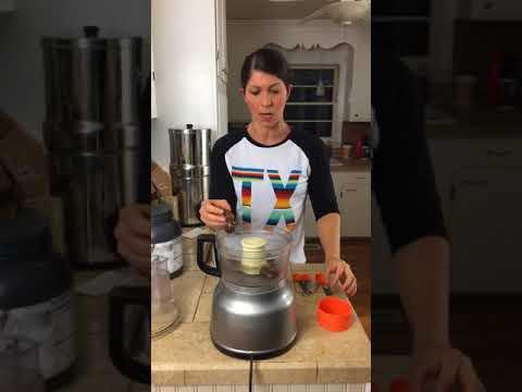 Chocolate Energy Bites | Chocolate Protein Bites