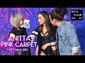 Anitta en la Pink Carpet de los Premios MTV Miaw 2017 [Legendado PT-BR]