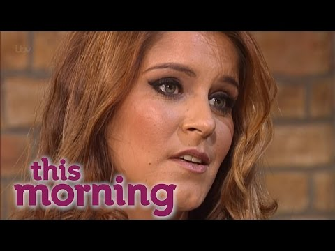 Gemma Oaten's Battle With Anorexia | This Morning