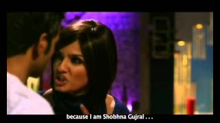 Shobhna's 7 Nights Trailer