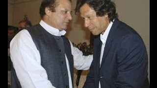 Dunya News - PM meets Imran Khan in Bani Gala