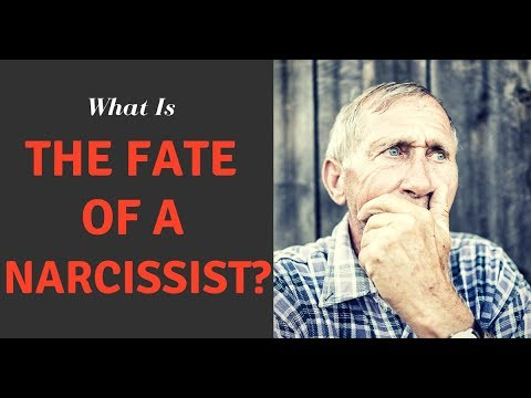 What Is The Fate Of A Narcissist?