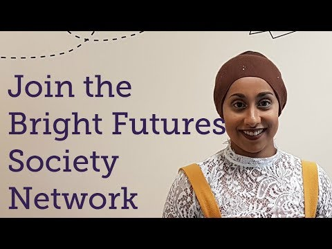 Why you should become a Bright Futures Committee Member