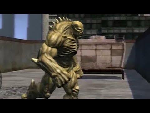 Incredible Hulk - Abomination