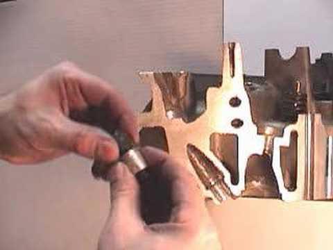 +Ford spark plug thread repair kit+ TIME-SERT BLOWN OUT SPARK PLUG REPAIR blow out thread repair kit