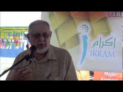 Qasidah untuk IKRAM - Abu Ammar