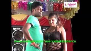 latest tamilnadu village record dance video   tamil adal padal 2015   kalakkal d
