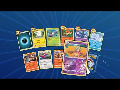 Sin títuloPokemon Trading Card Game Online gameplay #21 ABRIENDO UNOS SOBRE DE CARTAS!!!