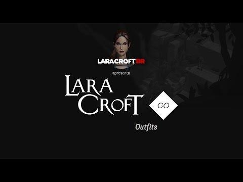 Lara Croft GO - Outfits