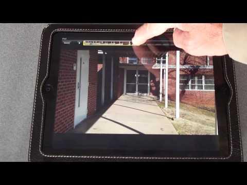 iPad Video Trim