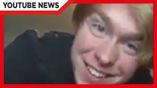 YouTuber Austin Jones festgenommen | Schwerer Verdacht