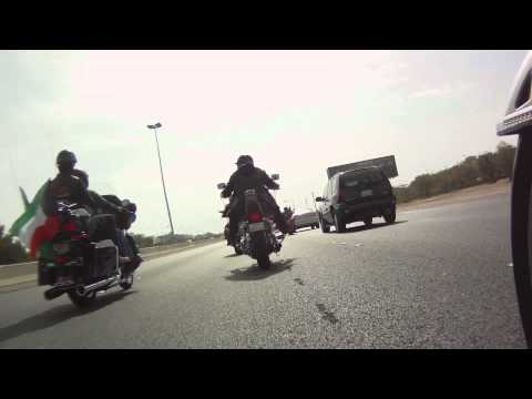 kuwait rider 2nd bike show 2012