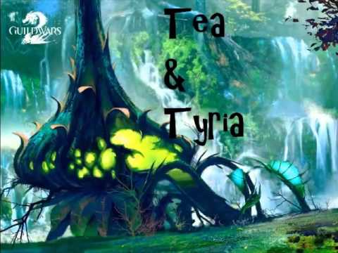 Tea & Tyria Episode 3 - Let's talk PvP ft Psychopoweranger
