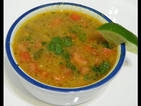 How to make Chicken Chipotle Soup