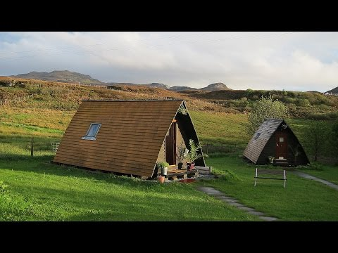 Why we LOVE Wigwams for Glamping