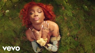 SZA - Good Days (Official Video)