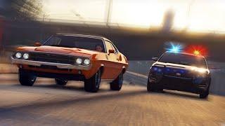 Police Story - GTA 5 Short film