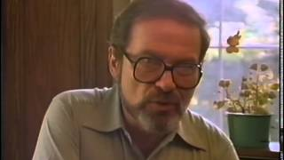 Getting To Know Maurice Sendak (1985 interview / short documentary)