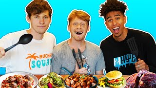 Epic 2Hype Cook-Off Challenge!