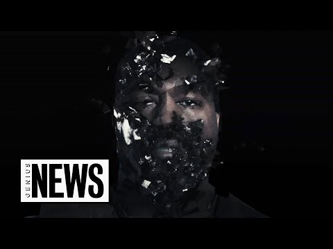 "Kanye & Travis Scott's ""Wash Us In The Blood"" Highlights BLM Protests 